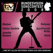 Bundesvision Songcontest 2008