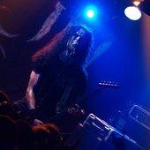 20 okt. 2008. St.-Petersburg, BKZ Orlandina. (Gorgoroth+Drama+Ragor)