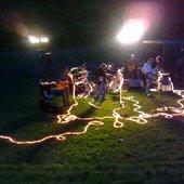 Dancing Dollekamp, Bostheater Ommen 12-05-2012