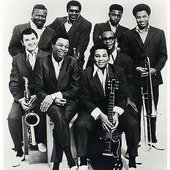 Charles Wright and The Watts 103rd Street Rhythm Band