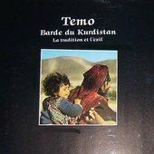 temo - barde du kurdistan