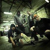 DIRT Nu/Slamming Death Metal / Hardcore