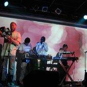 Концерт в клубе Place