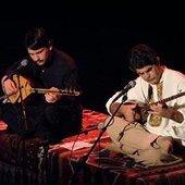 Ulas Özdemir & Ali AkbarMoradi