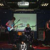 Phantom Theory EP Launch Bullingdon
