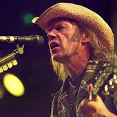 Neil Young With the London Symphony Orchestra