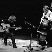 Charlie Haden & Pat Metheny