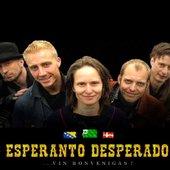 Esperanto Desperado