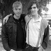Christoffer and Klas
