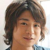 Kiba Yuuji ( Izumi Masayuki )