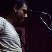 Ivo (baixo/Bass)