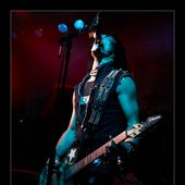 STONEMAN 2008 live