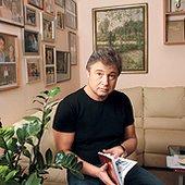 Алексей Гарнизов