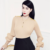Faye Wong Vogue Photo Shoot 2014
