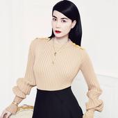 Faye Wong Vogue Photo Shoot 2014