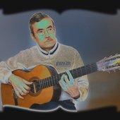 Eloy Vázquez (Guitarra-guitar)