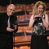Lisa Lambert & Greg Morrison
