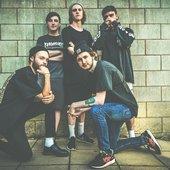 UK Pop-punk band Storyteller