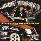 Lil Troy - Sittin Fat Down South. 1999