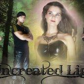 Uncreated Light