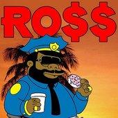 Officer Ricky