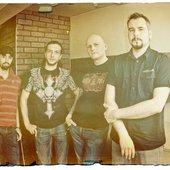 Группа Радиоволна