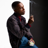 Leslie Odom Jr. // Broadway Style Guide