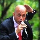 Michael Martelly