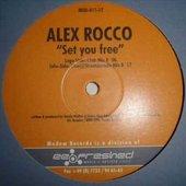 Alex Rocco
