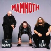 Mammoth (United Kingdom, Heavy Metal/Hard Rock)