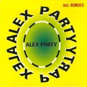 Alex Party (Saturday Night Party)