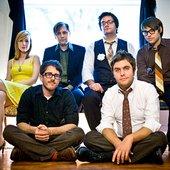 The Flying Tourbillon Orchestra