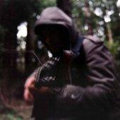 Glenn Donaldson In the woods