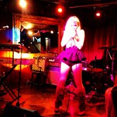 DOLLS Live at London's Underbelly