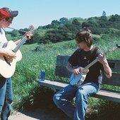 Michael Eastman & Kevin Parnow