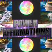 740 POWER AFFIRMATIONS