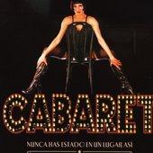 Cabaret El Musical Madrid
