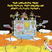 The Amazing New Electronic Pop Sound Of Jean Jacques Perrey