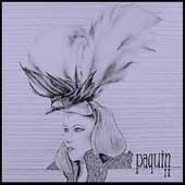 Paquin II Cover