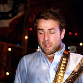Daytrotter's Barn on the 4th of July: Maquoketa, IA: July 4th, 2010