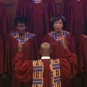 The Abyssinian Baptist Church Sanctuary Choir