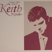 Country Music Songs For Keith Girdler