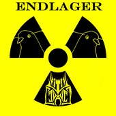 Endlager - Cover