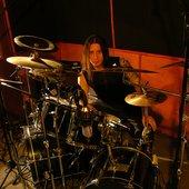 J Pablo Donoso: Drums