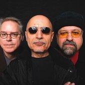 Bill Frisell, Joe Lovano & Paul Motian