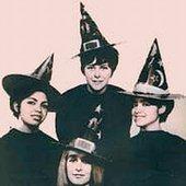 Las Cuatro Brujas