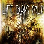 Life burns cold