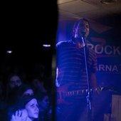 Live @ The Box, Sofia