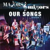 Majors & Minors Cast