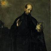 Francis Borgia